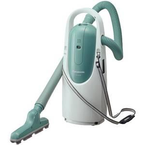 MC-K10P-G パナソニック 紙パック式 セカンドクリーナー 【掃除機】Panasonic かけちゃお