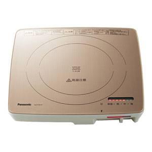 KZ-PS1P-N パナソニック 卓上IH調理器