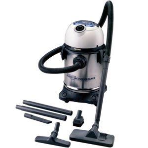 PVS-2000 アックスブレーン 乾湿両用クリーナー 【掃除機】RAY POWER