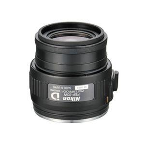 FEP20W ニコン EDGフィールドスコープ専用接眼レンズ FEP-20W