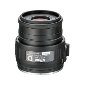 FEP75W ニコン EDGフィールドスコープ専用接眼レンズ「FEP-75W」