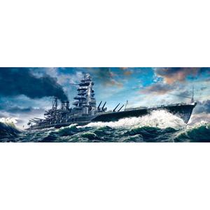 【再生産】1/350 日本海軍戦艦 長門 レイテ沖海戦【40073】 ハセガワ