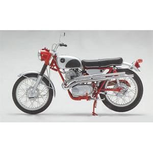 1/10 ホンダ CL72 エクスポート 1962【10011】 EBBRO