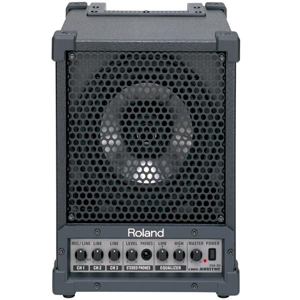 CM-30 ローランド モニター・アンプ Roland Cube Monitor