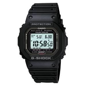 GW-5000-1JF カシオ 【国内正規品】The G 【2年保証】 Gショックソーラー電波時計 [GW50001JF]【返品種別A】