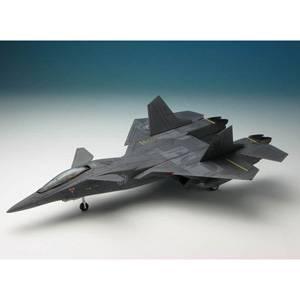 【再生産】1/72 戦闘妖精雪風 FAF FFR-31 シルフィード【X-10】 プラッツ