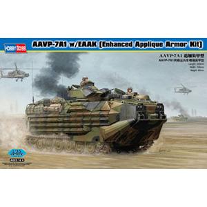 1/35 AAVP-7A1 追加装甲型 FVシリーズ【82414】 ホビーボス