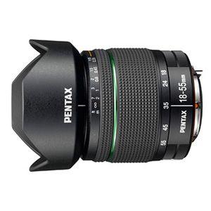 DA18-55/3.5-5.6AL WR ペンタックス DA 18-55mm F3.5-5.6 AL WR ※DAレンズ(デジタル専用)