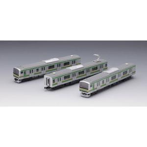 [鉄道模型]トミックス 【再生産】(Nゲージ) 92369 JR E231-1000系近郊電車(東海道線)基本セットA(3両)