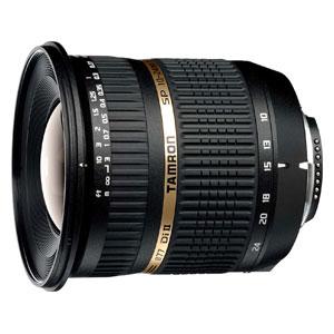 B001S-SP10-24DI2ソニー タムロン SP AF 10-24mm F/3.5-4.5 DiII(Model:B001)※ソニーAマウント ※Di II シリーズ (APS-Cサイズ用)