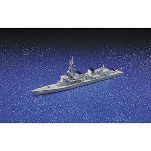 再生産 1 700 ウォーターラインシリーズ 激安超特価 海上自衛艦 信用 むらさめ プラモデル アオシマ 045947