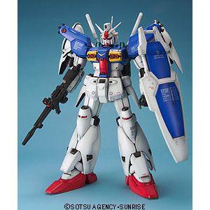 【再生産】1/60 PG RX-78 GP01/Fb ガンダムGP01/Fb (機動戦士ガンダム0083 STARDUST MEMORY) バンダイ