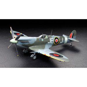 June 1944 スピットファイア 1//48 /(HA8216/) ホビーマスター 310飛行隊 LF Mk.IXc イギリス空軍