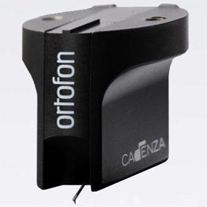 MC CADENZA BLACK オルトフォン MC型カートリッジ Cadenza-Series ortofon カデンツァ 通販 当店おすすめ 還暦祝