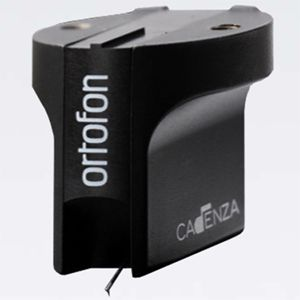 MC CADENZA BLACK オルトフォン MCカートリッジ Cadenza-Series BLACK ortofon カデンツァ