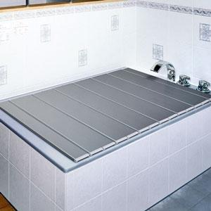 L14AGオリタタミフロフタ 東プレ Ag折りたたみ風呂ふた 75×140cm用 市場 好評