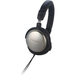 ATH-ES10 オーディオテクニカ ポータブルヘッドホン audio-technica EARSUIT