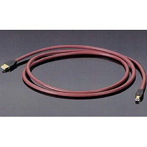PUSB1-1.0M トランスペアレント オーディオグレードUSBケーブル(1.0m) TRANSPARENT PERFORMANCE USB