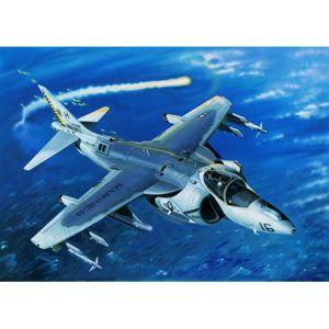 1/32 AV-8B ナイトアタック・ハリアー2【02285】 トランペッター