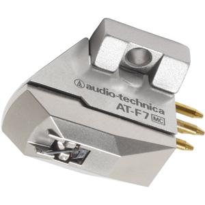 AT-F7 オーディオテクニカ MCカートリッジ audio-technica
