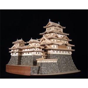 1/150 姫路城(改良版) ウッディジョー