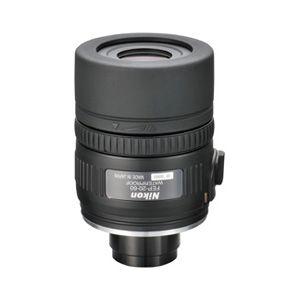 FEP20-60W ニコン EDGフィールドスコープ専用接眼レンズ