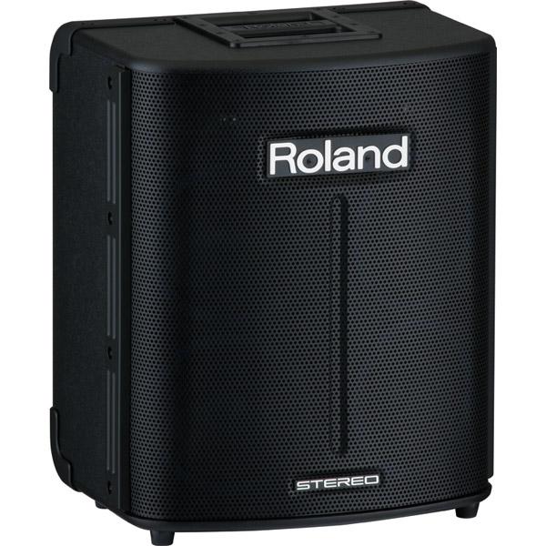 BA-330(N) ローランド ステレオ・ポータブルアンプ/PAシステム Roland Stereo Portable Amplifier