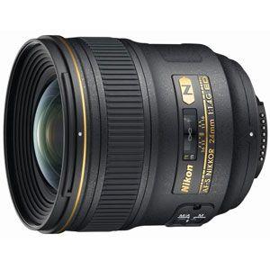 AFS24F1.4G ニコン AF-S NIKKOR 24mm f/1.4G ED ※FXフォーマット用レンズ(36mm×24mm)