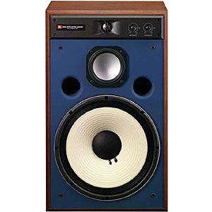 4319 JBL ブックシェルフ型スピーカー【1本】スタジオモニターシリーズ JBL