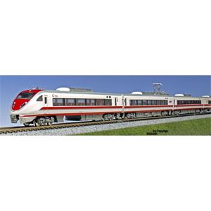 [鉄道模型]カトー 【再生産】(Nゲージ) 10-810 683系8000番台「スノーラビット エクスプレス」 9両セット