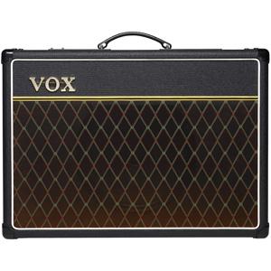 AC15C1 ヴォックス 15W ギターアンプ VOX カスタム・シリーズ