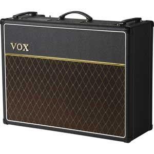 AC30C2X ヴォックス 30Wギターアンプ VOXカスタム・シリーズ