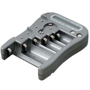 MW01SV ヤザワ デジタル電池残量チェッカー 期間限定今なら送料無料 超安い シルバー YAZAWA