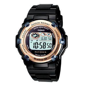 BGR-3003-1JF カシオ 【国内正規品】Reef MULTI BAND 6 Baby-G ソーラー電波時計 [BGR30031JF]【返品種別A】