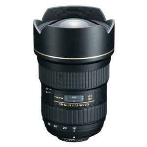 AT-X 16-28 F2.8 PRO FX NAF トキナー AT-X 16-28 F2.8 PRO FX 16-28mm F2.8(IF) ASPHERICAL※ニコンマウント ※フルサイズ対応レンズ