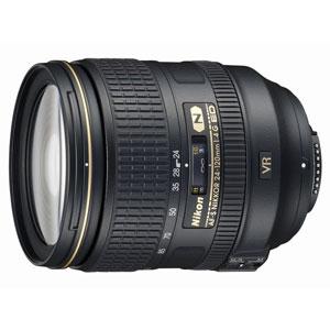 AF-S24-120G EDVR ニコン AF-S NIKKOR 24-120mm f/4G ED VR ※FXフォーマット用レンズ(36mm×24mm)