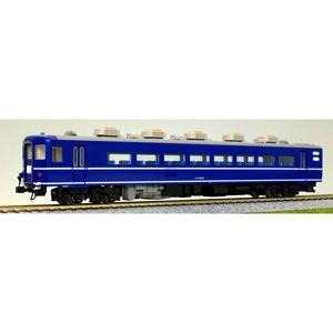 鉄道模型 カトー 再生産 休み 激安☆超特価 HO スハフ14 14系客車 1-557