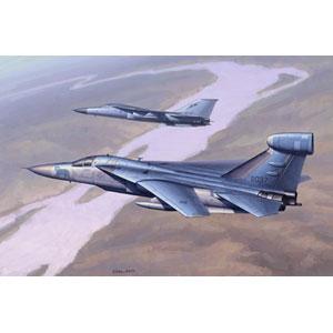 【再生産】1/48 EF-111 レイヴン【80352】 ホビーボス