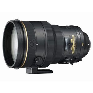 AFS 200/2GVR2 ニコン AF-S NIKKOR 200mm f/2G ED VR II