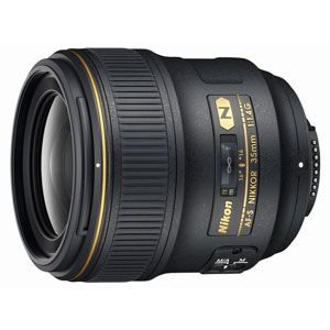 AFS 35/1.4G ニコン AF-S NIKKOR 35mm f/1.4G ※FXフォーマット用レンズ(36mm×24mm)