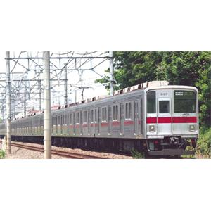 [鉄道模型]マイクロエース 【再生産】(Nゲージ) A6672 東武9000系 リニューアル車 6両基本セット