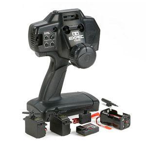エクスペック GT-II 2.4G(エンジンカー用セット)RCシステム【45050】 タミヤ