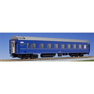 鉄道模型 カトー 再生産 HO 1-542 0番台 贈り物 オハネ25 大好評です