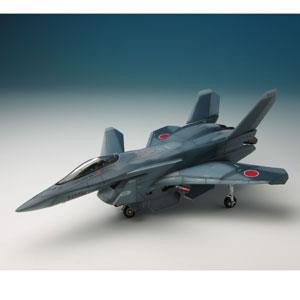 【再生産】1/72 戦闘妖精雪風 日本海軍 F/A-27C【X-11】 プラッツ