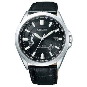 CB0011-18E シチズン シチズンコレクション ソーラー電波時計 [CB001118E]【返品種別A】