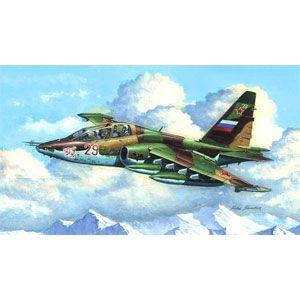 1/32 Su-25UB フロッグフット B 複座型【02277】 トランペッター
