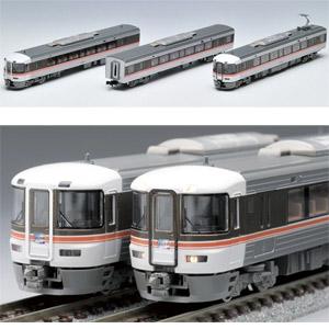 [鉄道模型]トミックス 【再生産】(Nゲージ) 92424 JR 373系特急電車 3両セット