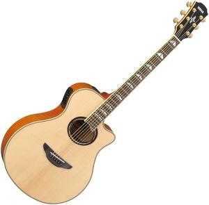 APX1000NT ヤマハ エレクトリックアコースティックギター ナチュラル YAMAHA APX1000