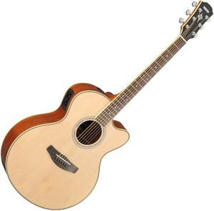 CPX700-2NT ヤマハ エレクトリックアコースティックギター ナチュラル YAMAHA CPX700II
