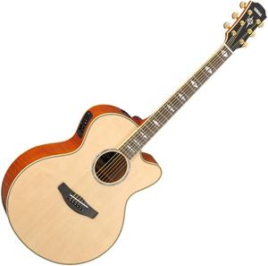 CPX1000NT ヤマハ エレクトリックアコースティックギター ナチュラル YAMAHA CPX1000